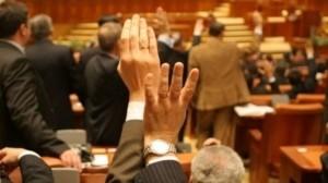 22 statutul parlamentarilor