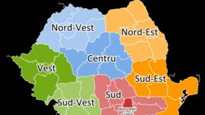4 opt regiuni