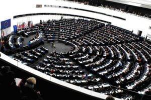 19 parlamentul european