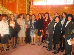 1Organizatia de Femei a Partidului Democrat Liberal