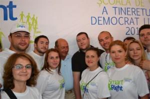 1Scoala de Vara a tinerilor democrat liberali