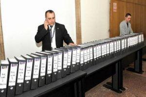 Ce a hotarat BEC in cazul candidaturilor la europarlamentare ale PRM! Vezi aici lista partidelor acceptate!