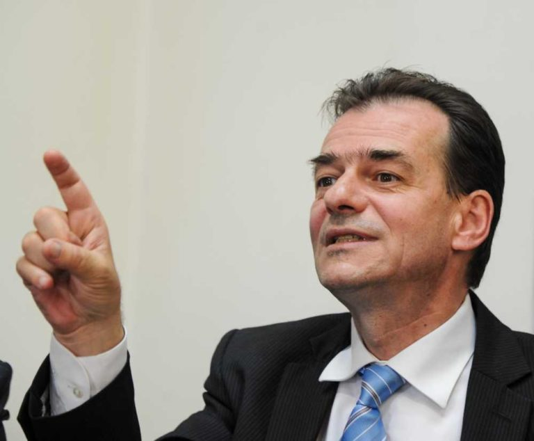 Ludovic Orban ii raspunde lui Kelemen Hunor! Pune caruta inaintea boilor. Discutiile despre un nou guvern vor avea loc dupa caderea actualului!