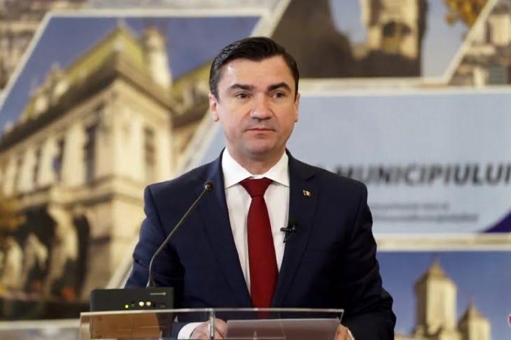 """Mihai CHIRICA va fi SUSPENDAT din functia de vicepresedinte PSD! """"Am ramas unic prin zgomotul pe care l-am facut"""", declara acesta!"""