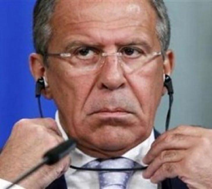 Ordinea MONDIALA actuala este pe cale de DISPARITIE! Predictiile SUMBRE pentru viitor ale ministrului rus de externe!