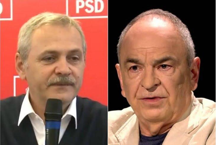 """Gabriel Liiceanu ii da replica reclamagiului Dragnea: """"Am facut o eroare, dar NU AM MINTIT!"""""""