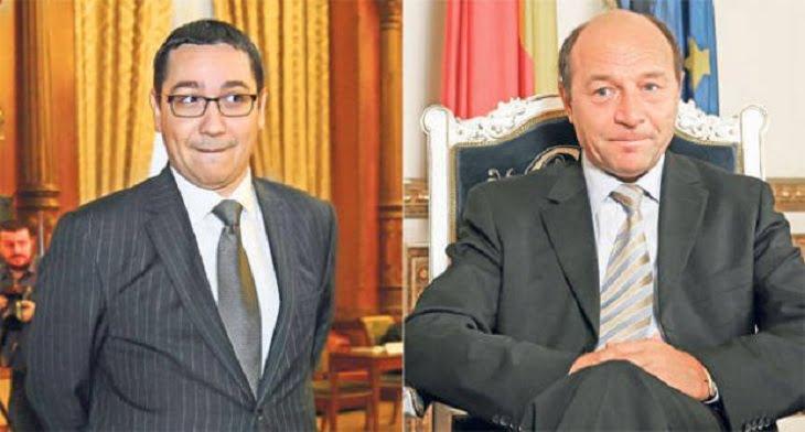 """Cele mai recente declaratii ale patronului EVZ, i-au deschis apetitul lui Ponta de SCANDAL: """"Basescu MINTE asa cum RESPIRA! Nu el trebuia sa castige alegerile in 2009!"""""""