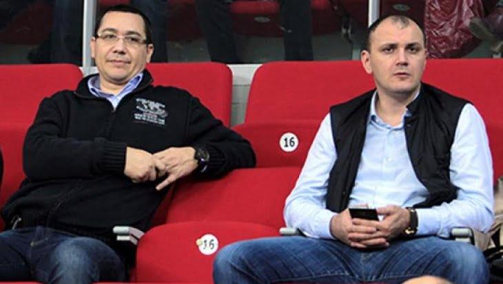 Sebastian Ghita scoate ASUL DIN MANECA pentru a sta departe de INCHISOARE! Prietenul sau, Victor Ponta, i-ar putea fi de MARE AJUTOR!