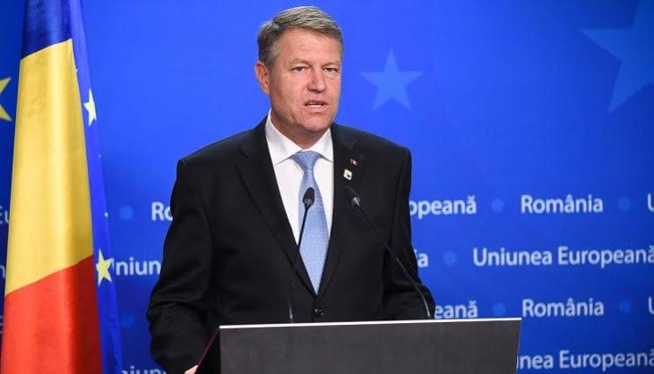 Iohannis: Singura tara care se OPUNE aderarii Romaniei la Schengen este chiar… Romania, prin felul nefericit in care guvernul PSD-ALDE legifereaza!