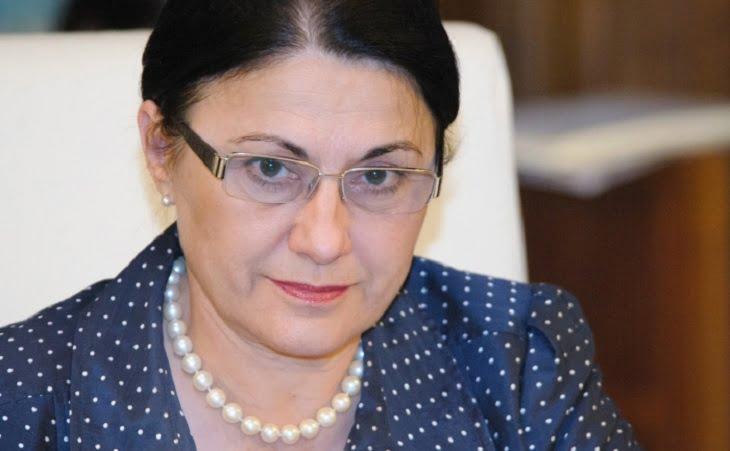 Ecaterina Andronescu va candida la alegerile prezidentiale! Dragnea a declansat operatiunea de sabotare!