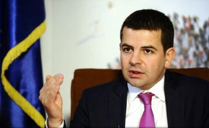 """Lui Tariceanu ii fuge pamantul de sub picioare! Daniel Constantin e convins 100% ca noua formatiune politica va reusi: """"E deja o obligatie pentru mine!"""""""