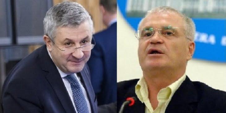 "Liviu Avram a rabufnit: ""Bai Nicolicea, Iordache, Serban Nicolae, nu vreti voi sa va faceti strungari? Poate asa veti produce mai putine rebuturi in viata noastra"""