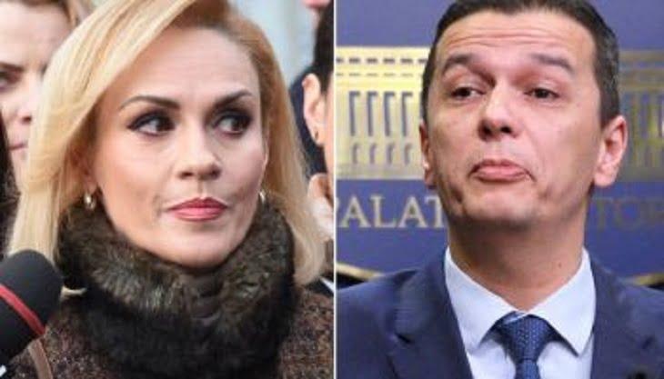 """Firea dezvaluie cand a intrat PSD la banuieli in privinta lui Grindeanu: """"A facut declaratia retragerii OUG13 ca si cand el ar fi luat decizia care s-a luat la nivelul coalitiei!"""""""
