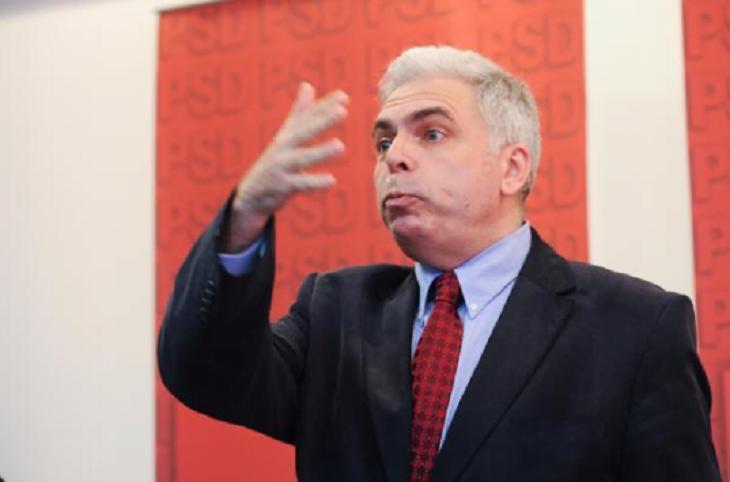 """Fost ministru PSD, zice lucrurilor pe nume: """"PSD nu mai e un partid politic, ci o confederație de clanuri corupte!"""""""