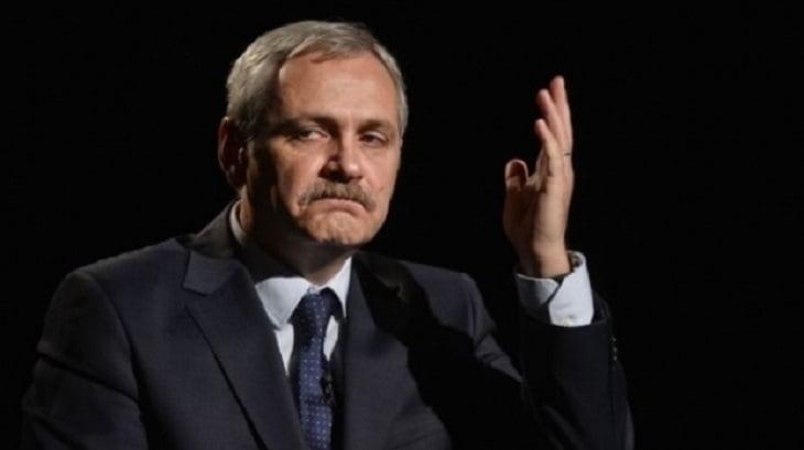 """""""Comandantul"""" Dragnea a pierdut controlul asupra partidului! PSD-ul a intrat într-un picaj abrupt și a pierdut prima poziție în sondaje!"""