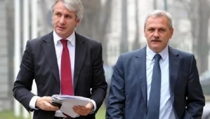 SURSE: Teodorovici, MAZILIT de Liviu Dragnea în Comitetul Executiv al PSD pentru că s-a opus Guvernului în privința sistemului Split TVA!