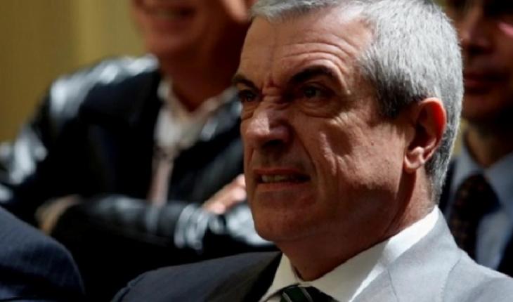 În semn de protest, Tăriceanu nu va participa la depunerea jurământului de către noii miniștri la Cotroceni!