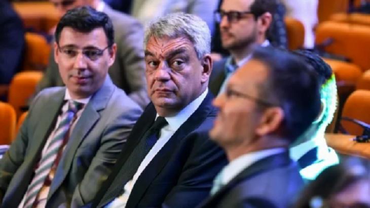 PSD se pregătește să-l remanieze pe Ionuț Mișa pentru că l-a călcat pe coadă pe Tudose cu anunțul referitor la taxa de solidaritate!