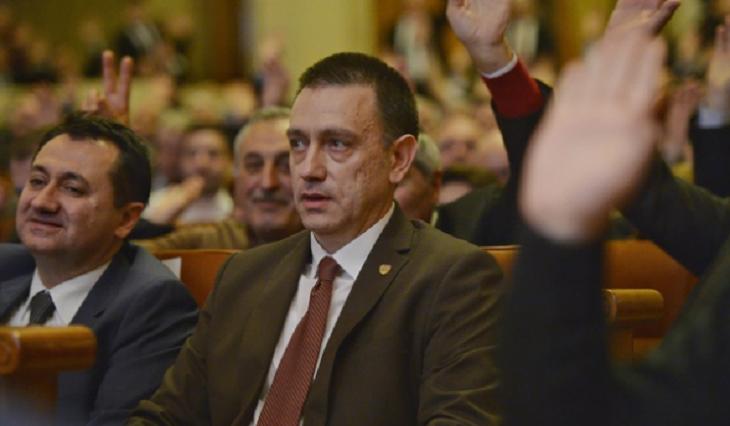 PSD, nou pretext să atace presa de opoziție! Mihai Fifor acuză jurnaliștii Agerpres că i-au denaturat discursul și îi amenință cu o sesizare la Senat!