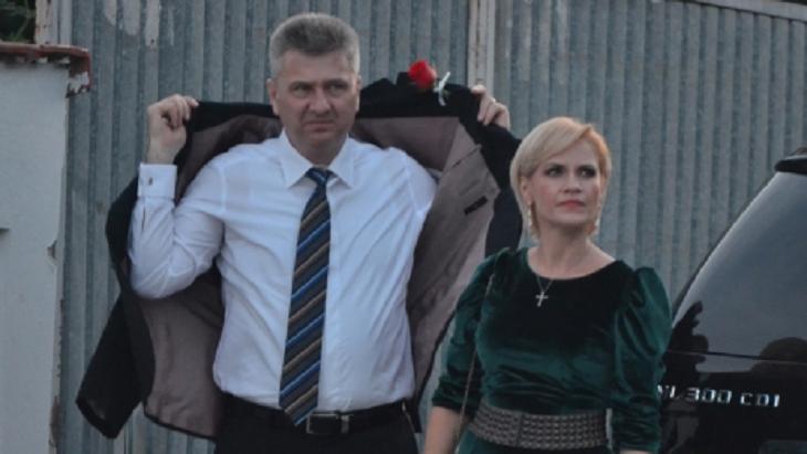 Cuplul Firea-Pandele vrea să transforme ANRE în afacere de familie! Jocurile de culise din cursa pentru șefia instituției!