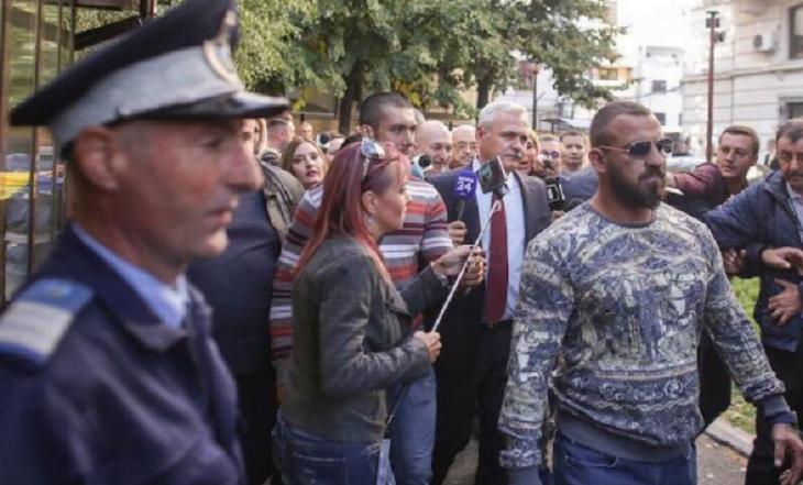 """Cacealma în PSD! Speriat că l-a deranjat pe """"daddy"""", Codrin Ștefănescu aruncă gașca de interlopi în ograda lui Năstase: """"Au venit din simpatie pentru PSD!"""""""