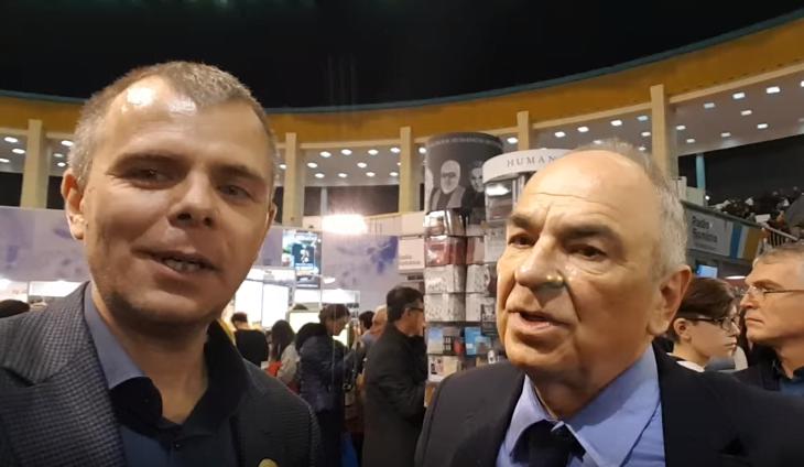 """Liiceanu, comentariu acid dupa volumele lansate de infractorii Năstase și Voiculescu: """"Au furat din buzunarul poporului, iar acum scriu despre dreptate, adevăr, frumusețe și cultură!"""""""