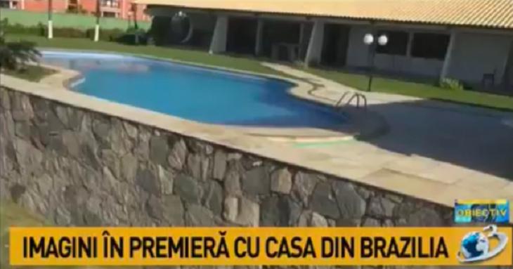Dragnea, încolțit de Antena 3! Postul lui Voiculescu a prezentat imagini în premieră cu vila de lux a șefului PSD din Fortaleza, Brazilia! Vezi GALERIA FOTO!