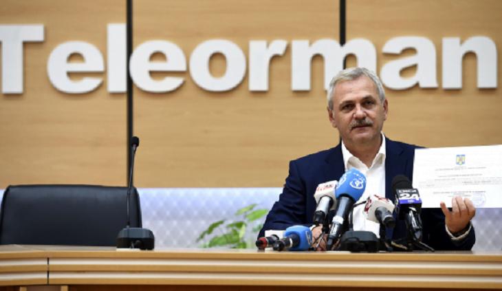 Fieful lui Dragnea, victorie absolută în Teleorman! PSD a câștigat toate cele trei comune în care au avut loc alegeri locale!